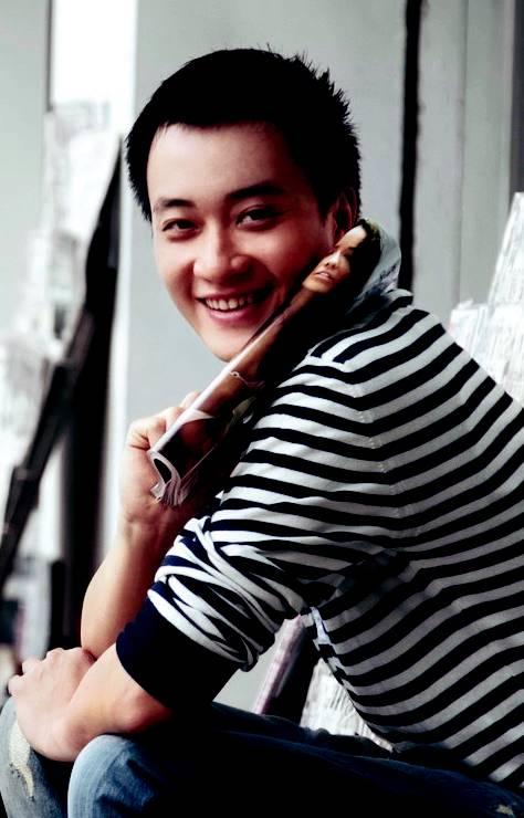 Diễn viên Lương Mạnh Hải nói về cách nói chuyện thu hút