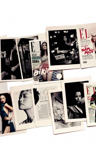 I Love Elle