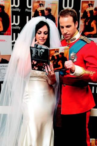 Đám cưới hoàng gia - Kế hoạch hoàn hảo