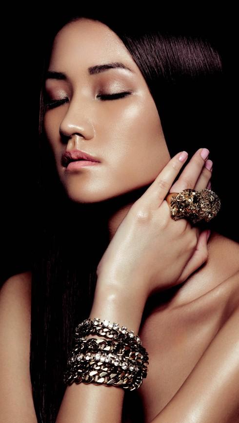 Ca sĩ Maya chia sẻ bí quyết làm đẹp của cô