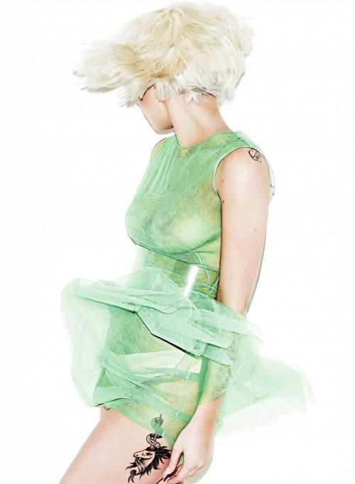 Lady Gaga là nam hay nữ