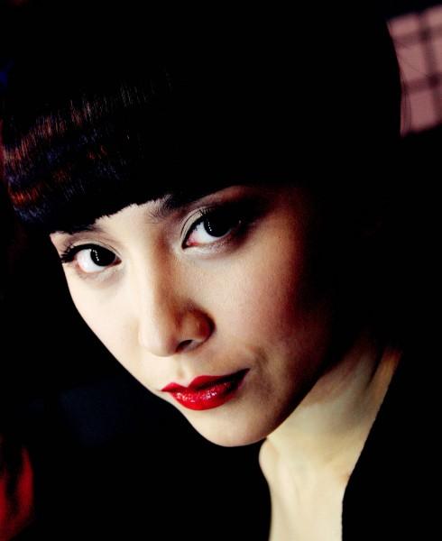 4 bước trang điểm rạng rỡ như Dương Trương Thiên Lý