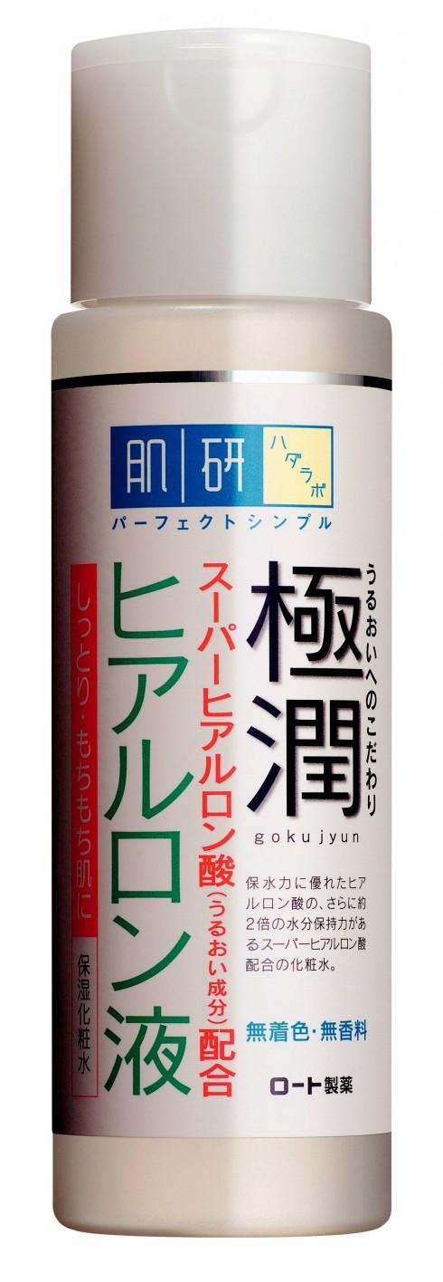 H. Hyaluronic Acid: Phân tử đường có tự nhiên ở da với tác dụng nâng đỡ cấu trúc, làm tăng lượng nước và ngăn ngừa quá trình mất nước của da - Khi được thấm nước, acid này có thể phình lên đến 1000 lần. Vì thế, hyaluronic acid được các hãng mỹ phẩm rất ưa chuộng. Thương hiệu Hada Labo của Nhật đã đưa thành phần này vào các sản phẩm dưỡng da từ rất lâu.
