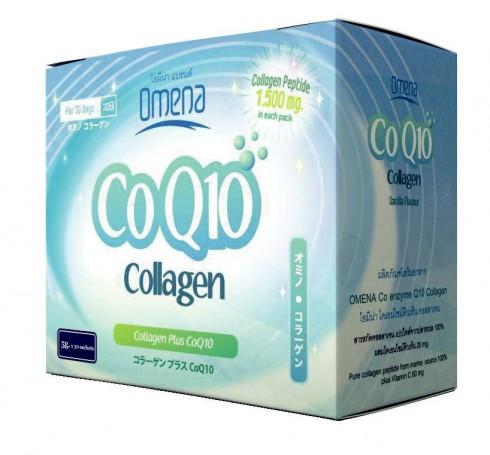 U. Ubiquinone: Được biết đến nhiều hơn với tên gọi coenzyme Q10 (coQ10). Đây là một phân tử nhỏ có thể thẩm thấu trên da với hoạt tính của một chất chống oxy hóa chống lại các gốc tự do, kích thích tái tạo tế bào da, ngăn chặn sự hình thành của vết nhăn do tác hại của tia UV. Hãng mỹ phẩm DHC của Nhật được biết đến với dòng sản phẩm CoQ10 nổi tiếng.