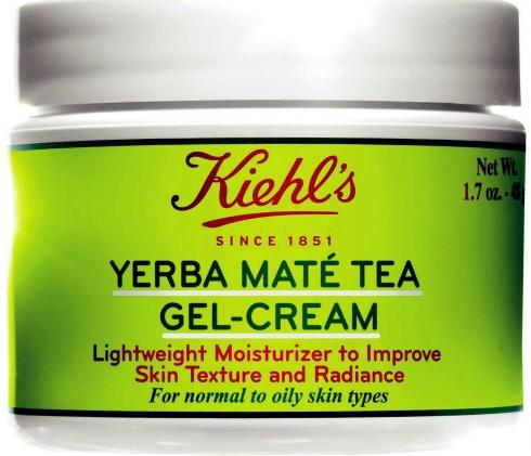 Y. Yerba Maté: Được sử dung rộng rãi ở các quốc gia Nam Mỹ như là một loại trà - Yerba maté có tính chất chống oxy hóa và chống viêm sưng rất mạnh. Hãng mỹ phẩm Kiehl's đã sử dung chiết xuất của cây yerba maté trong dòng sản phẩm chăm sóc da Yerba Maté Tea.