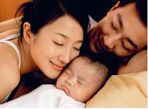 Con cái có là thước đo cho một gia đình hạnh phúc