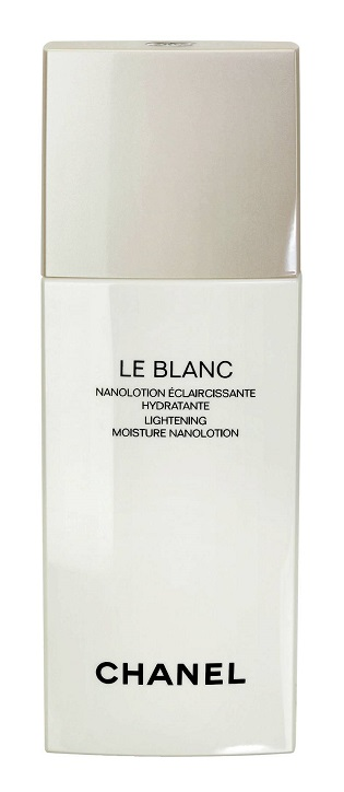 Hạng mục làm trắng da - Ngôi sao của năm: Chanel Le Blanc<br/>Kem dưỡng trắng da với tinh chất ngọc trai cao cấp cho da trắng từ bên trong.