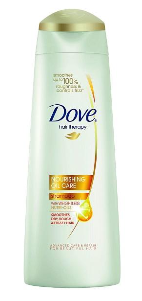 Ngôi sao của năm - Bạn đọc yêu thích nhất: Dove Hair Therapy ngăn rụng tóc<br/>Được biết như một liệu pháp chăm sóc tóc hư tổn với hoạt chất Trichazole giúp nuôi dưỡng chân tóc, cho tóc chắc khỏe ngay từ sát gốc và giảm rụng tóc nhanh chóng.