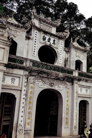 Chuyến du lịch tâm linh đầu xuân tại Hà Nội