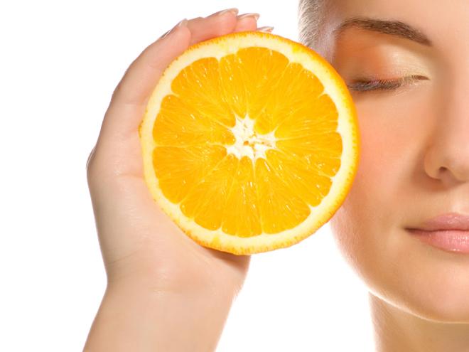 7 bí mật về vitamin C