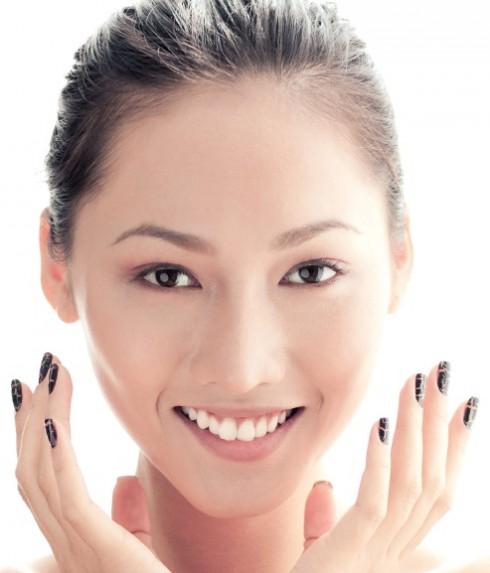 Làn da đẹp cần được giữ gìn và chăm sóc
