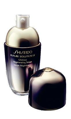 7. Friendly Star - Shiseido Future Solution LX<br/>Tinh chất chống lão hóa và tăng cường năng lượng cho da được kết tinh từ thành phần Skinganecell 1P chiết xuất từ trà xanh Uji của Nhật giúp chống lại các yếu tố gây tổn thương cho da và ngăn chặn quá trình oxy hóa tế bào.Tình trạng chảy xệ, nếp nhăn, xỉn màu da và lỗ chân lông to được cải thiện. Làn da trở nên rạng rỡ, dẻo dai và căng đầy. (5.630.000 VNĐ)