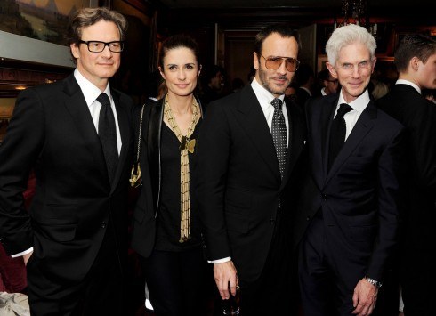 Tom Ford_Richard Buckley_launching TF men grooming collection