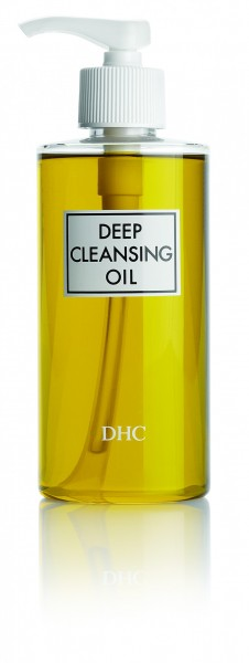 duong-da-bang-dauDHC Cleansing Oil
