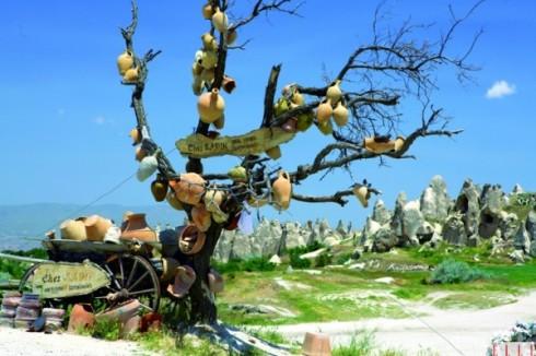 Mải mê khám phá mọi thứ ở Cappadocia, chẳng mấy chốc đã đến ngày về nhà.
