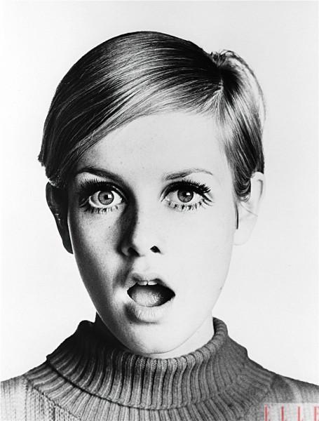 Twiggy ơi: Twiggy là siêu mẫu của thập niên 1960, nổi bật với đôi mắt to tròn, thân hình mảnh mai và mái tóc ngắn đáng yêu. Emma Watson được coi là hiện thân của huyền thoại Twiggy cũng với hình ảnh mỏng manh và mái tóc không lẫn vào đâu được.