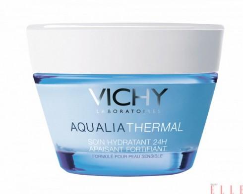 Sensual Star: Vichy Aqualia Thermal <br/>Hoạt chất đột phá AquabiorylTM  mang lại cảm giác mát lạnh cho làn da. Các khoáng chất từ nguồn nước khoáng Vichy giúp làm dịu và tăng cường sức sống cho làn da. Da được dưỡng ẩm liên tục, tươi tắn, rạng rỡ.
