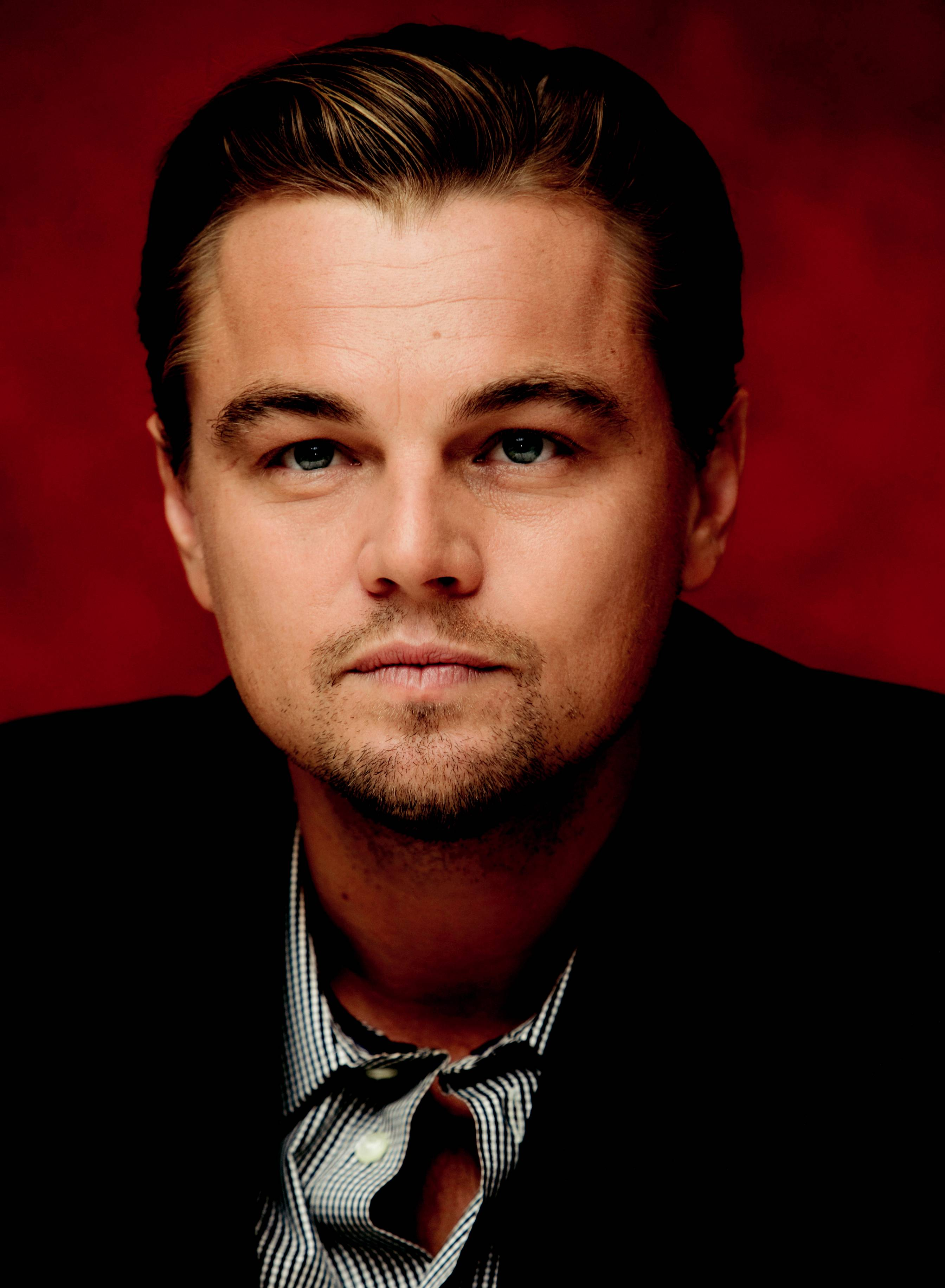 Leonardo Dicaprio và sự phân thân trong các vai diễn