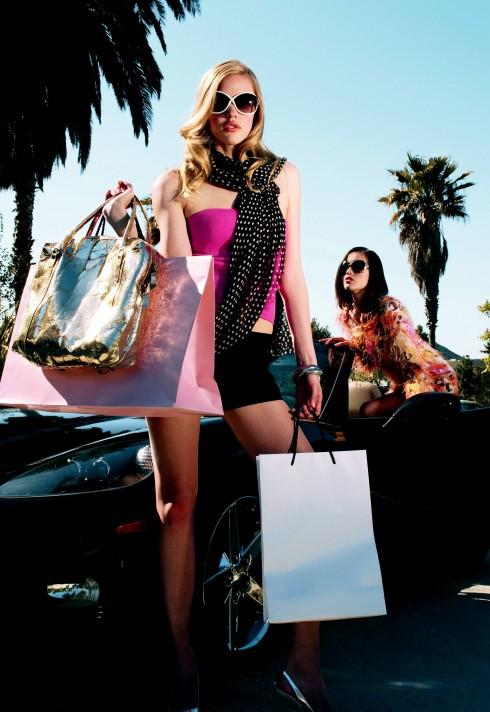 Liệu pháp shopping