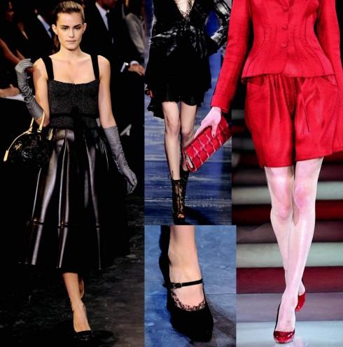 Giày cao gót – Đánh bật lên vẻ cá tính của phái đẹp - anh 1