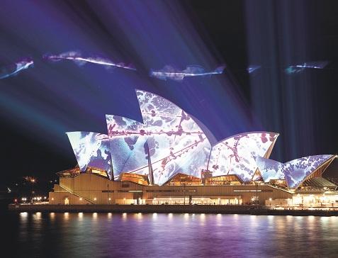 Thành phố Sysney - Du lịch Úc