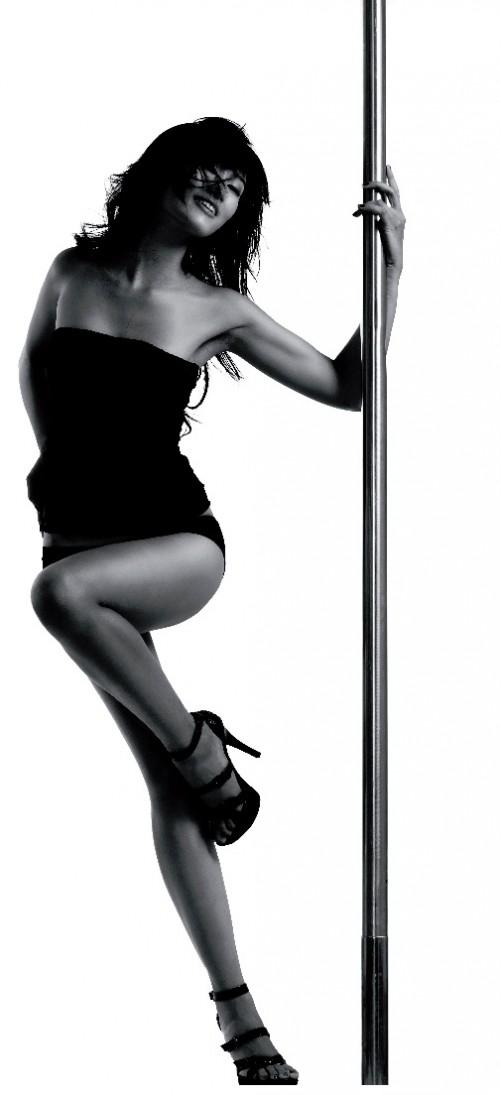 pole dance - mua cot 2