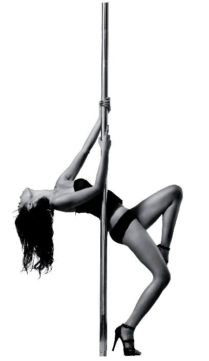 pole dance - mua cot
