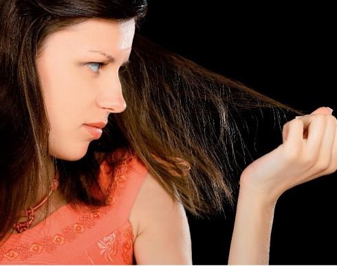 Chăm sóc tóc hư tổn