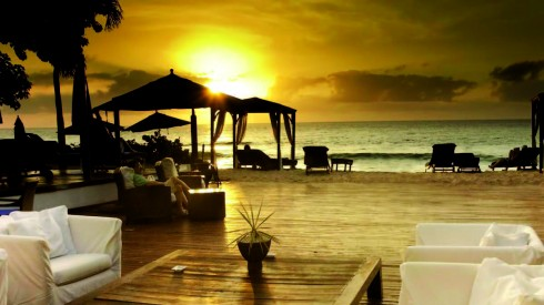 Du lịch Barbados