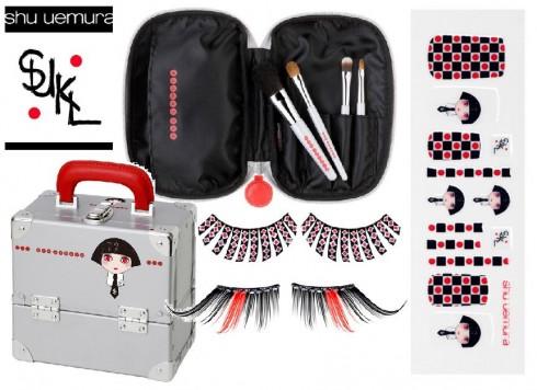 Mon-Shu-Girl-Karl-Lagerfeld-and-Shu-Uemura-Holiday-2012-Collection-4