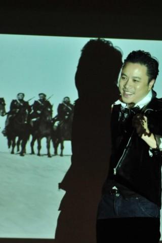 Đạo diễn của năm: Victor Vũ