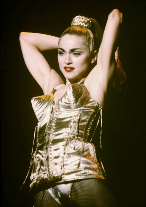 madonna-music-conical-bra-jean-paul-gaultier