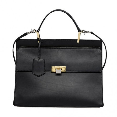 Tùy kích cỡ, một chiếc túi Le Dix của Balenciaga có thể có giá gần 50 triệu đồng