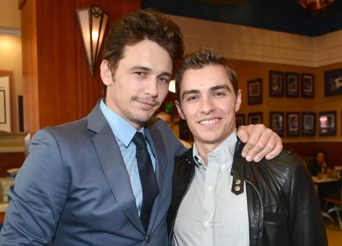 Dave, em James Franco. Đang cố gắng theo đuổi sự nghiệp điện ảnh như người anh trai của mình. Dave sẽ xuất hiện trong phim Warm Bodies, của đạo diễn Jonathan Levine.