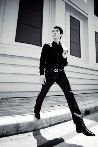 Trương Nam Thành: Khát vọng vươn lên