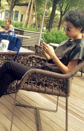 Mono tone - blog Nicky Khánh Ngọc