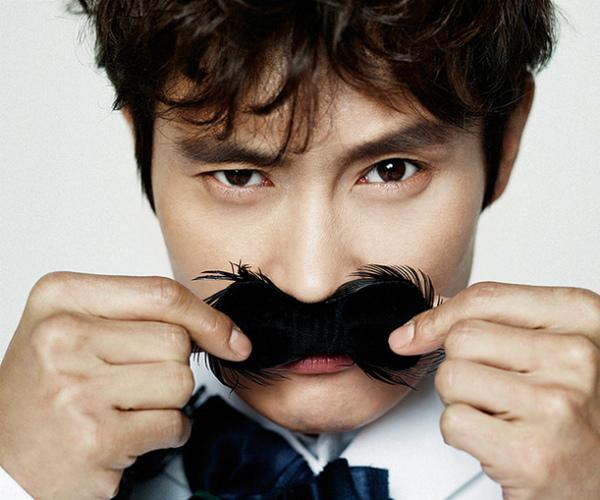Lee Byung Hun làm sát thủ trong