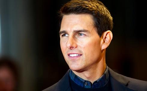 Tom Cruise (35 triệu đô)<br/>Bộ phim Jack Reacher là một minh chứng tại sao các trai trẻ khác của Hollwood không thể coi thường Cruise. Ở Mỹ, bộ phim có doanh thu mức trung bình 80 triệu đô, nhưng ở nước ngoài bộ phim lại là một hit lớn. Tổng cộng doanh thu phòng vé của bộ phim này lên đến 217 triệu đô.