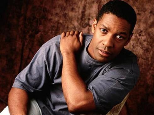 Denzel Washington (33 triệu đô)<br/>Washington lần thứ 6 được đề cử giải Oscar cho vai diễn cơ trưởng dũng cảm trong bộ phim Flight. Washington đã phải tự giảm lương để được nhận vai diễn này và nam diễn viên đã được đền đáp. Bộ phim chỉ tốn 31 triệu đô ngân sách nhưng đã thu về 162 triệu đô doanh thu phòng vé.