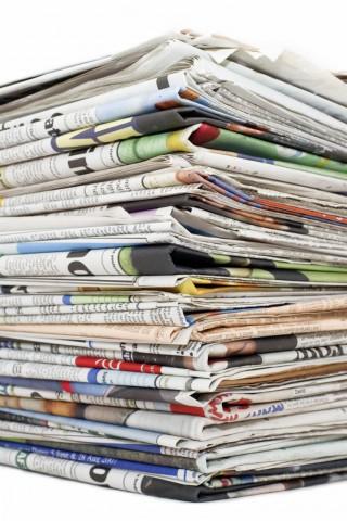 Nghĩ về nghề báo - blog Phương Huyên