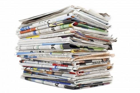 Nghĩ về nghề làm báo