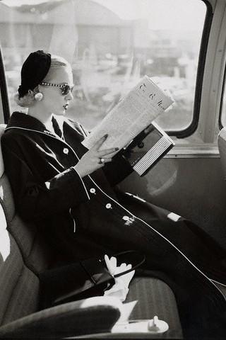 Kokology: Khám phá tính cách tiềm ẩn qua cách đọc báo
