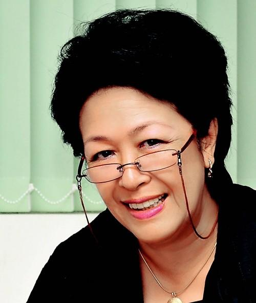 Tôn Nữ Thị Ninh - Tình yêu và sự độc lập của phụ nữ