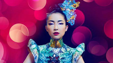 Linh Nga thăng hoa cùng nghệ thuật múa