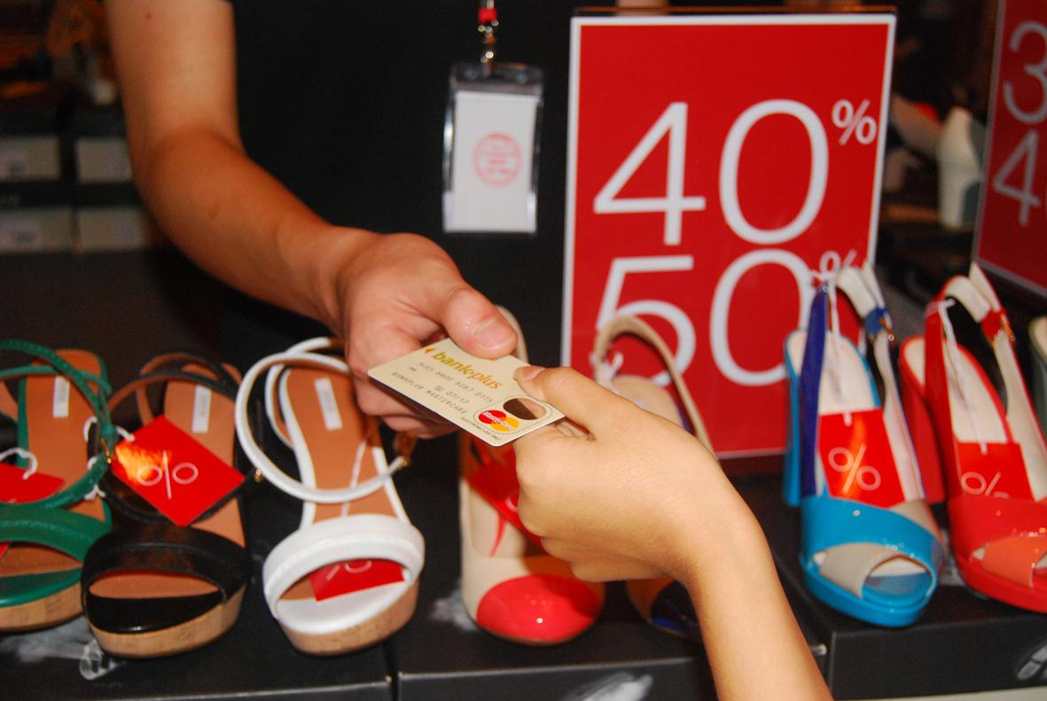 ELLE Private Sale 2013 @ Sofitel Saigon Plaza (June 29 & 30)