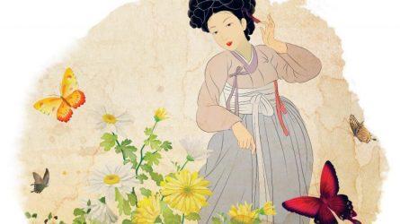 Anyo Haseyo - 4 nguyên tắc làm đẹp Hàn Quốc