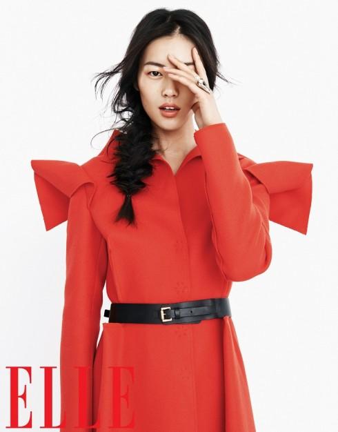 Siêu mẫu Trung Quốc Liu Wen (4,3 triệu USD) là người châu Á đầu tiên góp mặt trong danh sách này. Thời gian qua, thế giới thời trang chứng kiến sự đổ bộ của những người mẫu đến thứ châu Á và Liu Wen là người mẫu linh hoạt và có nhiều biến hóa nhất.