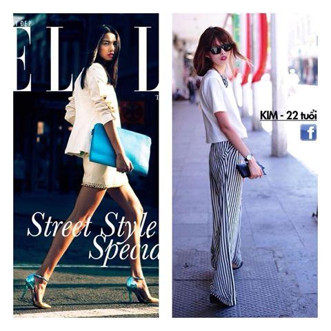 """Phiên bản iPhone miễn phí hàng tuần bắt đầu serie Street Style Special, """"chộp"""" lại những khoảnh khắc thời trang đẹp nhất trên đường phố"""