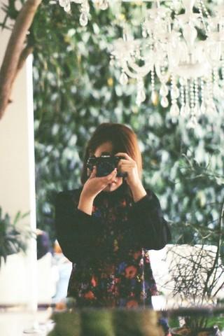 Chia sẻ cuộc sống với máy ảnh film - blog Khánh Linh