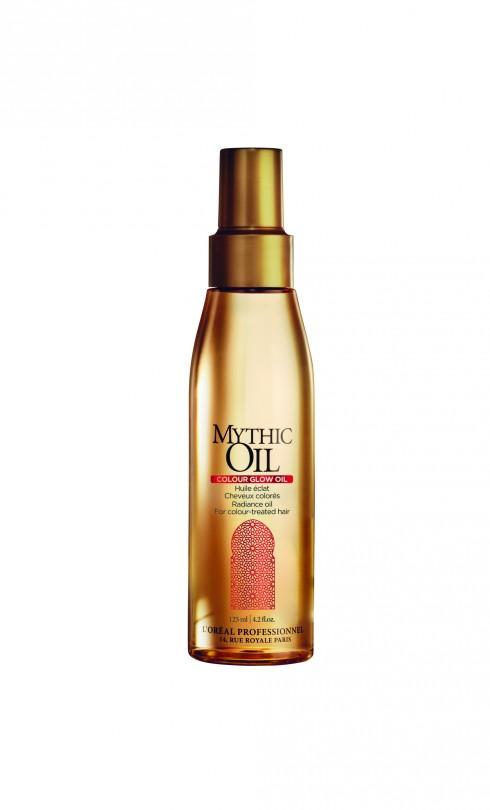 Dầu dưỡng tóc dành cho tóc nhuộm Mythic Oil L'ORÉAL PROFESSIONNEL 440.000 VNĐ